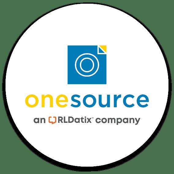 oneSource Icon