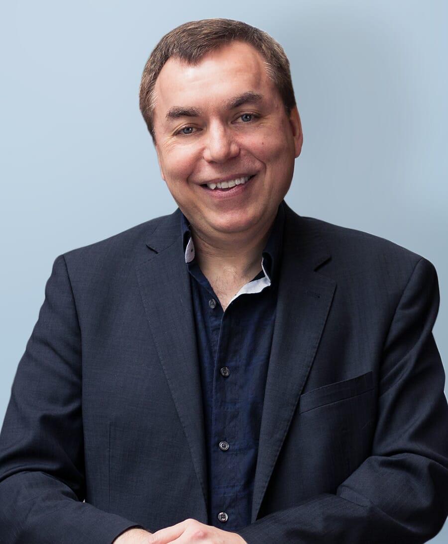Bohdan Zabawskyj